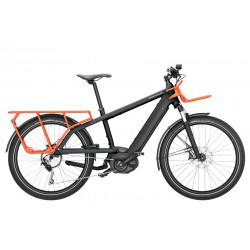 Vélo électrique RIESE & MULLER Multicharger Light Bosch CX 500Wh - 2020
