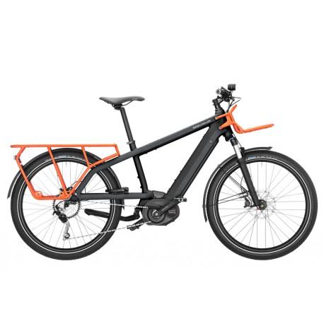 Vélo électrique RIESE & MULLER Multicharger Light Bosch CX 500Wh - 2019