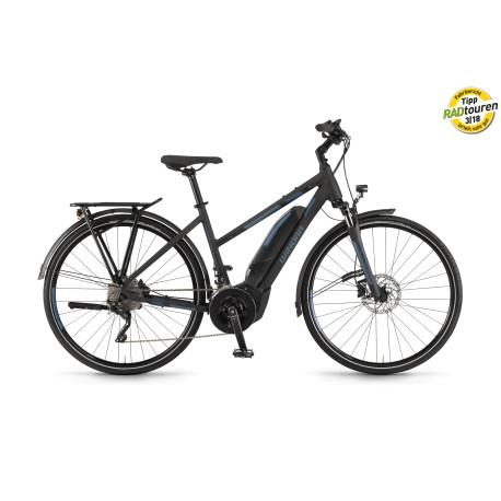 Vélo électrique Winora Yucatan 20 Yamaha 500Wh Trekking