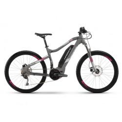 Vélo électrique SDURO HardSeven Life 3.0 Yamaha 500Wh