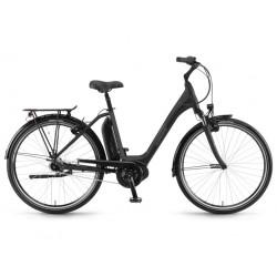 Vélo électrique Winora Sima N7f Bosch Active 400Wh Nexus 7