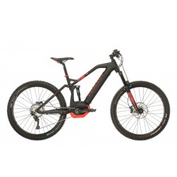 Vélo électrique Peugeot EM02 FS 27,5+ Bosch CX Powertube 500Wh SLX11