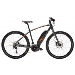Vélo électrique Gitane E-verso Yamaha 400Wh