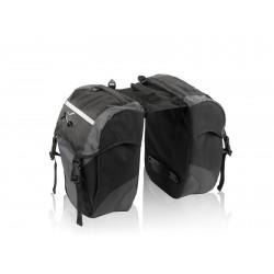 Sacoche arrière double XLC BA-S41