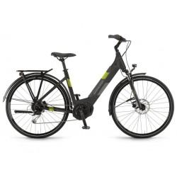 Vélo électrique Winora Yucatan i9 Yamaha intégré 500Wh