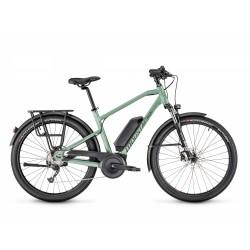 Vélo électrique MOUSTACHE Samedi 27 Xroad 1 - Saison 9
