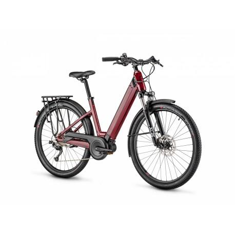 Vélo électrique MOUSTACHE Samedi 27 Xroad 2 - Saison 9