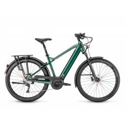 Vélo électrique MOUSTACHE Samedi 27 Xroad 5 - Saison 9