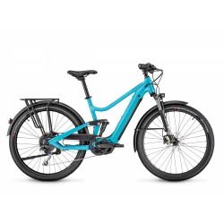 Vélo électrique MOUSTACHE Samedi 27 Xroad FS3 - Saison 9