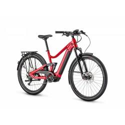 Vélo électrique MOUSTACHE Samedi 27 Xroad FS5 - Saison 9