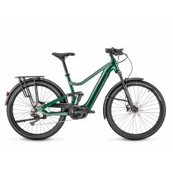 Vélo électrique MOUSTACHE Samedi 27 Xroad FS7 - Saison 9