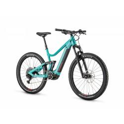 Vélo électrique MOUSTACHE Samedi 27 WIDE 4 - Saison 9