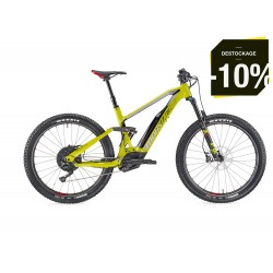Vélo électrique MOUSTACHE Samedi 27 Trail 8 - Saison 8