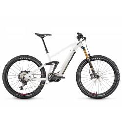 Vélo électrique MOUSTACHE Samedi 27 TRAIL 8 - Saison 9