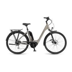 Vélo électrique Winora Sinus Tria 8 Bosch Active + 400Wh Acera 8 - 2020