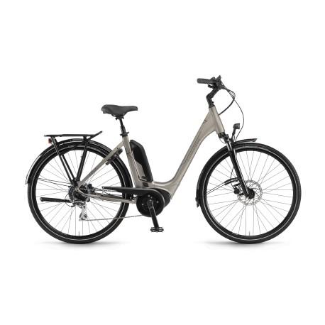 Vélo électrique Winora Sinus Tria 8 Bosch Active + 400Wh Acera 8