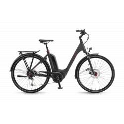 Vélo électrique Winora Sinus Tria 9 Bosch Active + 500Wh Alivio 9 - 2020