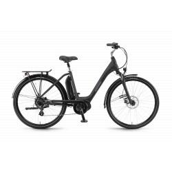 Vélo électrique Winora Sima 7 Bosch Active 400Wh Altus 7 - 2020