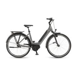 Vélo électrique Winora Sinus iN8f Bosch Active Plus 500Wh Nexus 8 - 2020