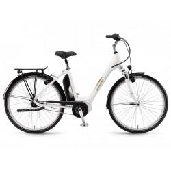 Vélo électrique Winora Sima N7f Bosch Active 400Wh Nexus 7 - 2020