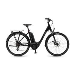 Vélo électrique Winora Sinus TRIA 7eco Bosch Active 400Wh Altus 7 - 2020