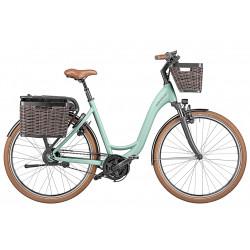 Vélo électrique RIESE & MULLER Swing 3 Vario Bosch Performance 500Wh - 2020