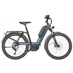 Vélo électrique RIESE & MULLER Nevo Touring Bosch CX 500Wh - 2020
