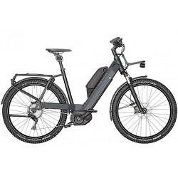 Vélo électrique RIESE & MULLER Nevo GT Touring Bosch CX 500Wh - 2020