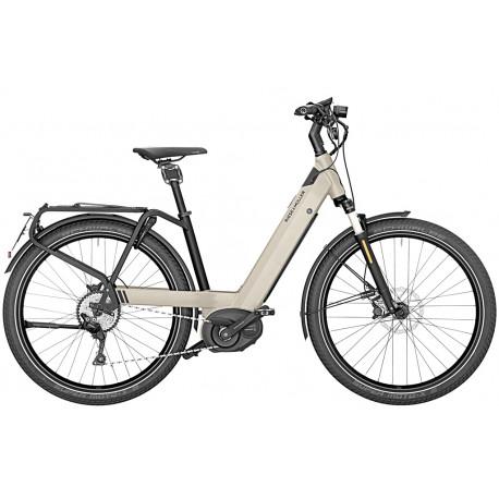Vélo électrique RIESE & MULLER Nevo GT Touring HS Bosch Speed 500Wh - 2020
