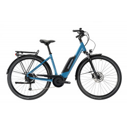 Vélo électrique Winora CB 9.4 Bosch Active Plus 400Wh Altus 9 - 2020