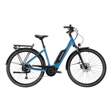 Vélo électrique Winora CB 9.4 Bosch Active + 400Wh Altus 9 - 2020