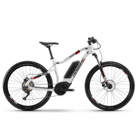 Vélo électrique SDURO HardSeven 4.0 Bosch CX 500Wh - 2020