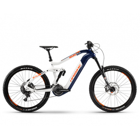 Vélo électrique XDURO NDURO 5.0 Flyon HPR120S 625Wh - 2020
