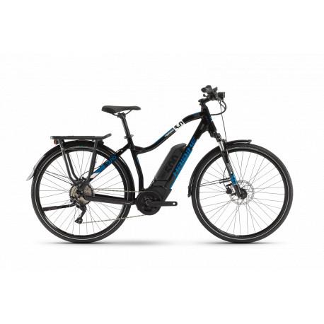 Vélo électrique Haibike Sduro Trekking 3.0 Bosch Performance 500Wh Deore 10 - 2020