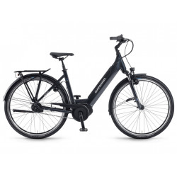 Vélo électrique Winora Sinus iN5f New Bosch Perf. 500Wh Nexus 5 - 2020