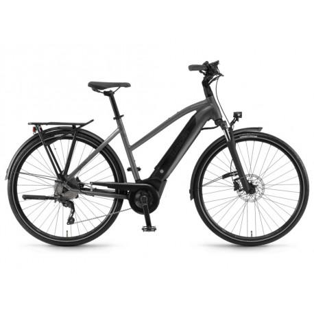 Vélo électrique Winora Sinus i9 Bosch Active Plus 500Wh Deore 9 - 2020