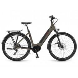 Vélo électrique Winora Sinus iX10 Bosch CX 500Wh - 2020