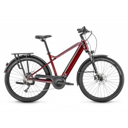 Vélo électrique MOUSTACHE Samedi 27 Xroad 2 - Saison 10