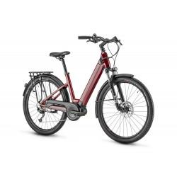Vélo électrique MOUSTACHE Samedi 27 Open Xroad 2 - Saison 10