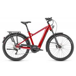 Vélo électrique MOUSTACHE Samedi 27 Xroad 5 - Saison 10