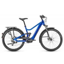 Vélo électrique MOUSTACHE Samedi 27 Xroad FS3 - Saison 10