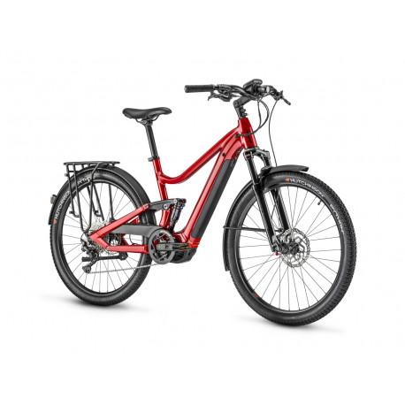 Vélo électrique MOUSTACHE Samedi 27 Xroad FS5 - Saison 10