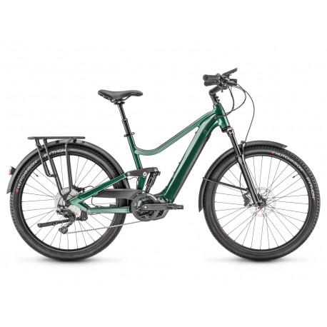 Vélo électrique MOUSTACHE Samedi 27 Xroad FS7 - Saison 10