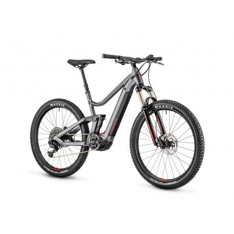 Vélo électrique MOUSTACHE Samedi 27 WIDE 2 - Saison 10