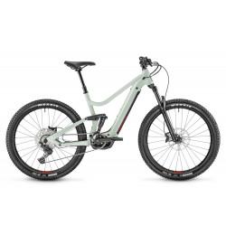 Vélo électrique MOUSTACHE Samedi 27 WIDE 4 - Saison 10