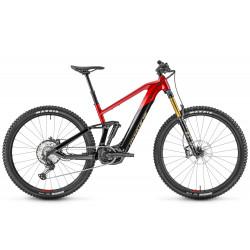 Vélo électrique MOUSTACHE Samedi 29 TRAIL 8 - Saison 10