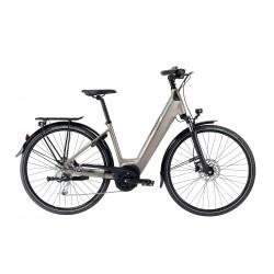 Vélo électrique EC01 Powertube D9 Peugeot, Bosch Active Plus 500Wh intégré - 2021