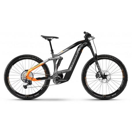 Vélo électrique FULLSEVEN 10 Bosch CX 625Wh - 2021