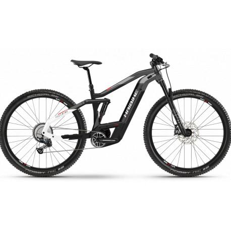 Vélo électrique FULLNINE 9 Bosch CX 625Wh - 2021