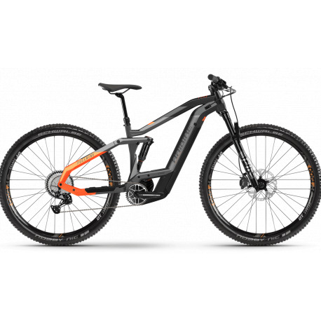 Vélo électrique FULLNINE 10 Bosch CX 625Wh - 2021